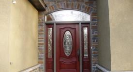 275x150 Dahl front door