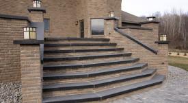 275x150 Hansen Deck Stairs
